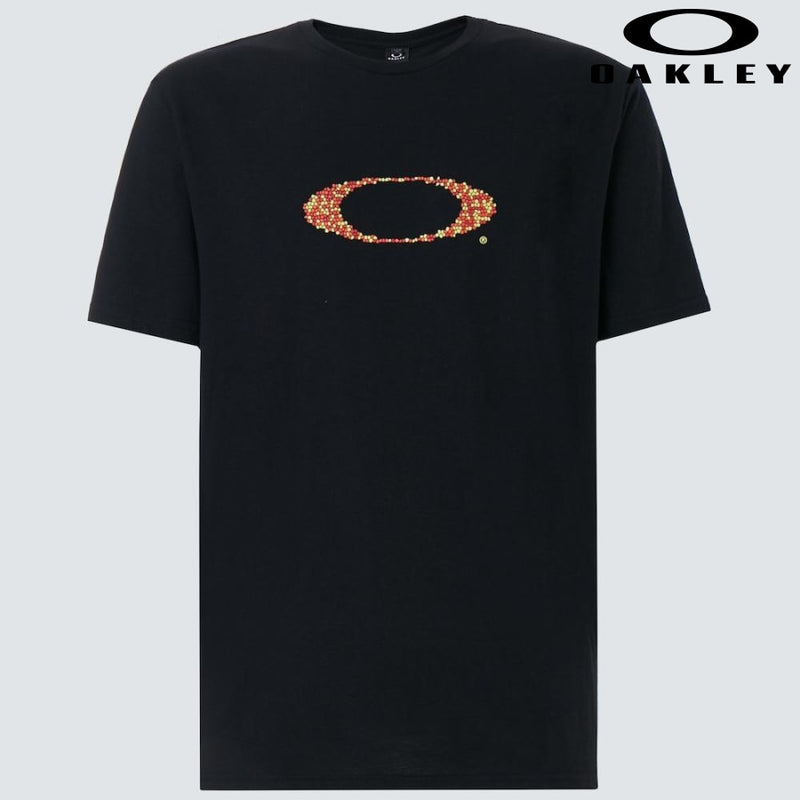 Pop Ellipse Short Sleeve Tee - Valkiria Extreme