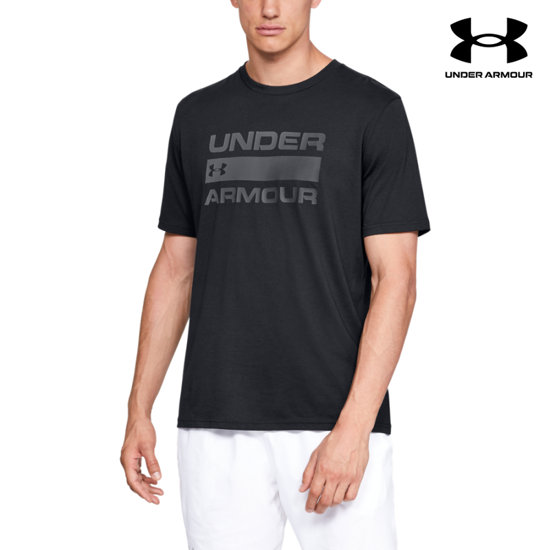 Team Issue Wordmark Short Sleeve - Valkiria Extreme