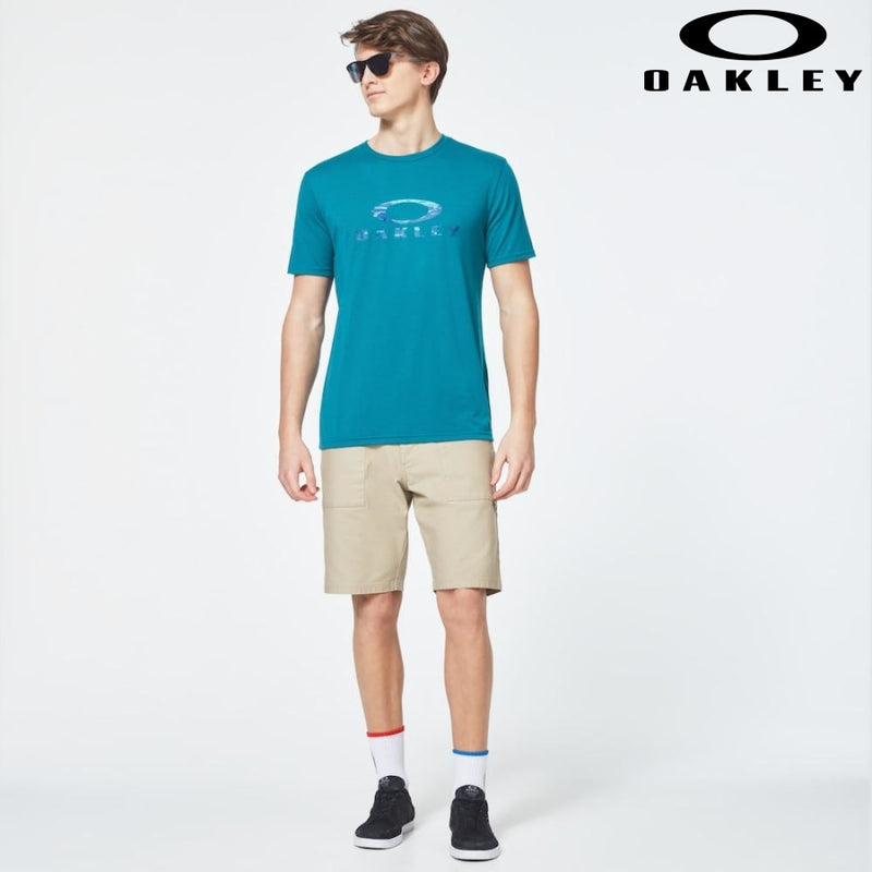 Water Ellipse Short Sleeve Tee - Valkiria Extreme