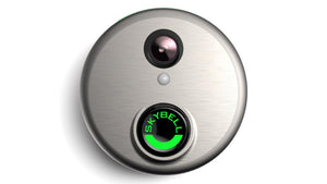 SkyBell® Video Doorbell  POLY-DBCAM