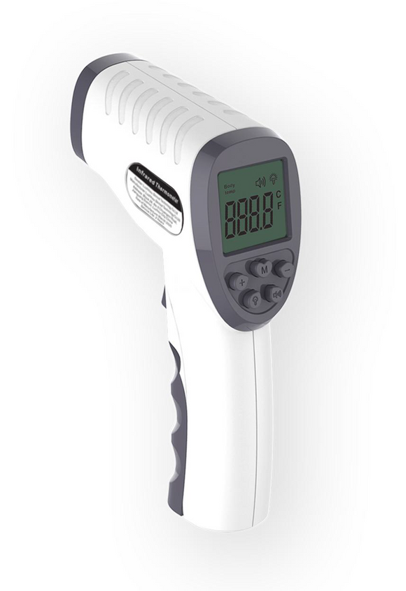Hand Held Infrared Thermometer POLY-SK-T008