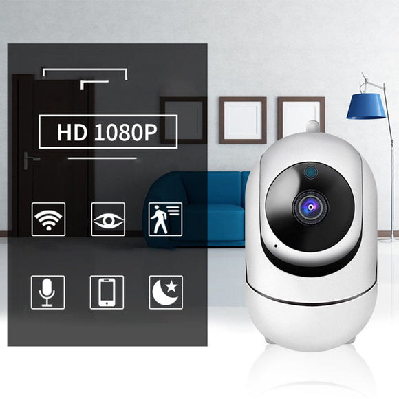 Home Security IP Camera Intelligent HD Wireless Camera