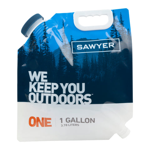SP108 Sawyer One Gallon Bladder