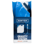 SP160 Sawyer One Gallon Gravity Water Filtration System
