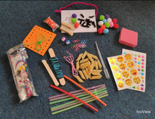 Load image into Gallery viewer, Early Winner Fine Motor Activity Kit - For 1.5 to 4 year old