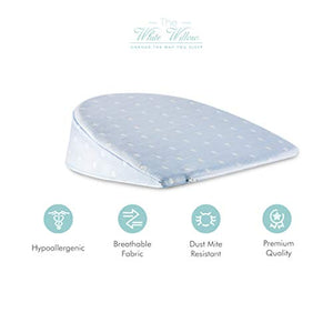 Multipurpose Memory Foam Pregnancy Pillow for Pregnant Women