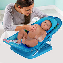 Load image into Gallery viewer, LuvLap Wild Woods Baby Bather for Newborn and Infants,
