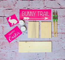 "Laden Sie das Bild in den Galerie-Viewer, DIY-Paket ""Ostern"""