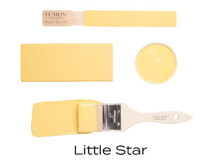 Little Star 37ml und 500ml