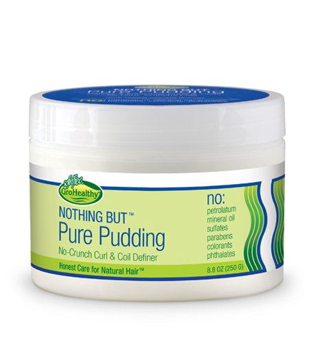 Nothing But- Pure Pudding