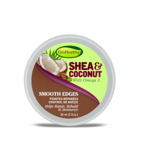Shea & Coco Smooth Edges