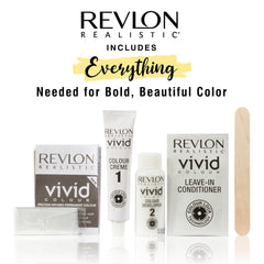 Revlon Realistic Vivid Colour Bronze Blonde