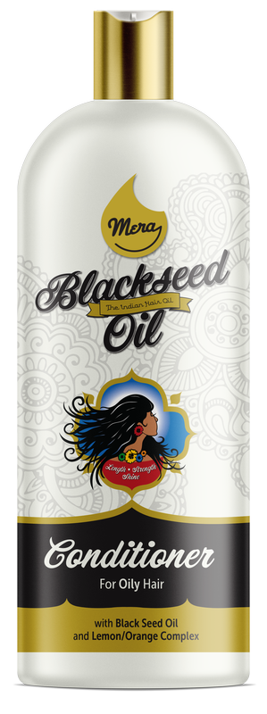 Mera Conditioner Black Seed Oil & Lemon-Orange Complex