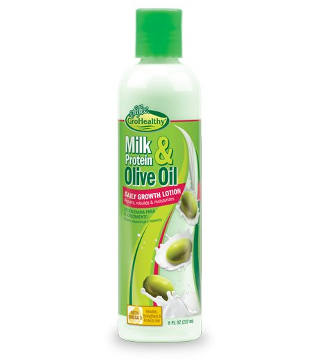 Milk & Olive Daily Growth Lotion