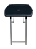 Image of PonteGiulio Urban Folding Shower Seat With Legs G27JDS44D4