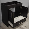 "Image of Volpa USA Rio 30"" Modern Bathroom Vanity MTD-330-0"