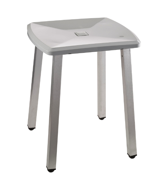 PonteGiulio Urban Shower Stool G27JDS30D2