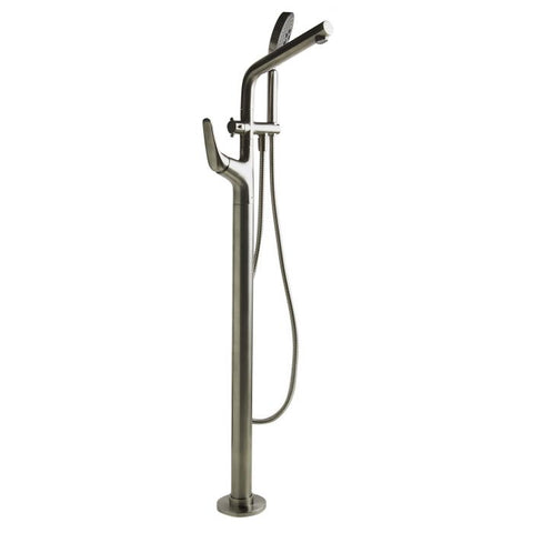 ALFI Brand with Additional Hand Held Shower Head Mixer and Tub Filler AB2758