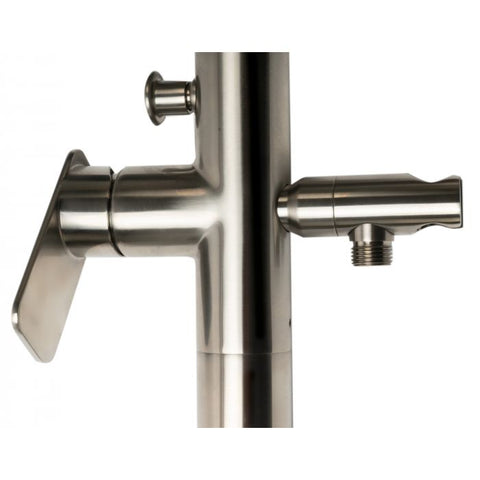 ALFI Brand Free Standing Floor Mounted Bath Tub Filler AB2875