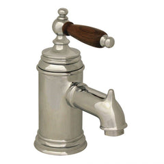Whitehaus Fountainhaus Deck Mount with Pop-up Waste Lavatory Faucet N21-C
