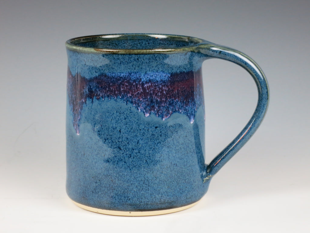 Straight-Sided Mug