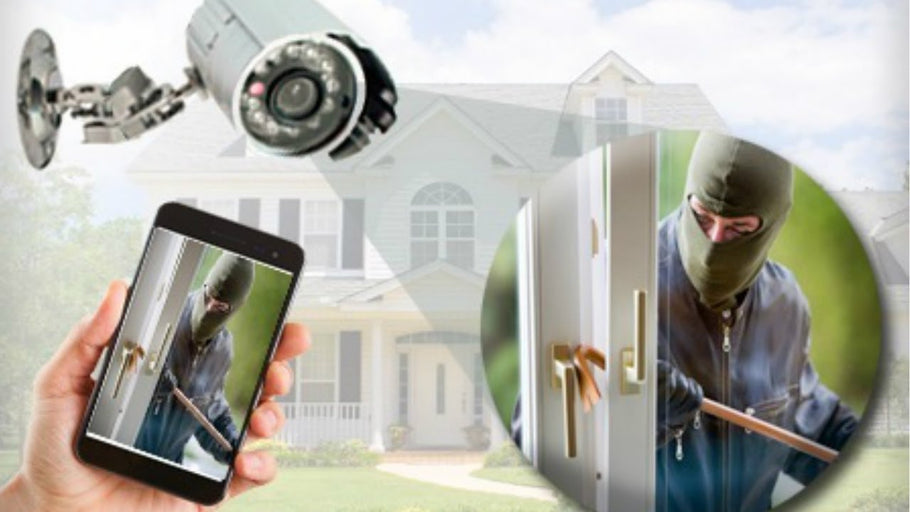 What to consider when buying a home security system