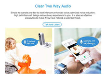 Load image into Gallery viewer, Pet Dog Camera, WiFi Cam with Audio and Video