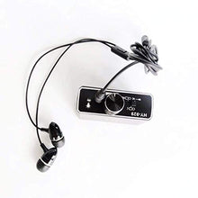Load image into Gallery viewer, Super Sensitive Listen Thru-Wall Contact/Probe Microphone Amplifier System