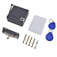 Load image into Gallery viewer, Electronic Cabinet Lock Kit Set