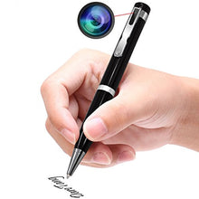 Load image into Gallery viewer, Hidden Camera Pen, HD 1080P