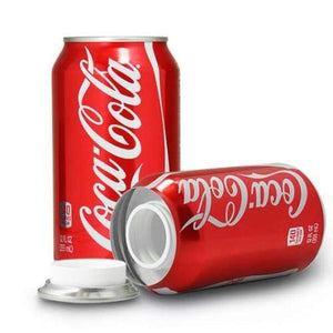 Coca Cola Diversion Safe