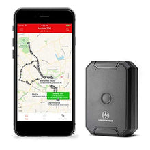 Load image into Gallery viewer, Mobile-200 GPS Tracker with Live Audio Monitoring