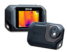 Load image into Gallery viewer, Flir C2 – Compact Thermal Camera