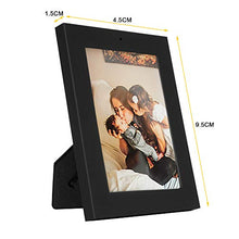 Load image into Gallery viewer, Hidden Nanny Camera Picture Frame Motion Activated Video Recorder with Photo Taking Function