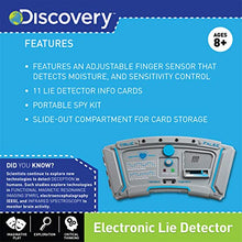 Load image into Gallery viewer, Discovery Kids Electronic Lie Detector