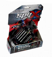 Load image into Gallery viewer, SpyX Power Scope - Powerful Monocular Spy Toy to See Up to 25 ft.