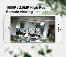 Load image into Gallery viewer, Spy Camera with WiFi Digital IP Signal, Recording & Remote Internet Access