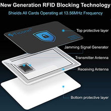 Load image into Gallery viewer, RFID Blocking Cards - 4 Pack