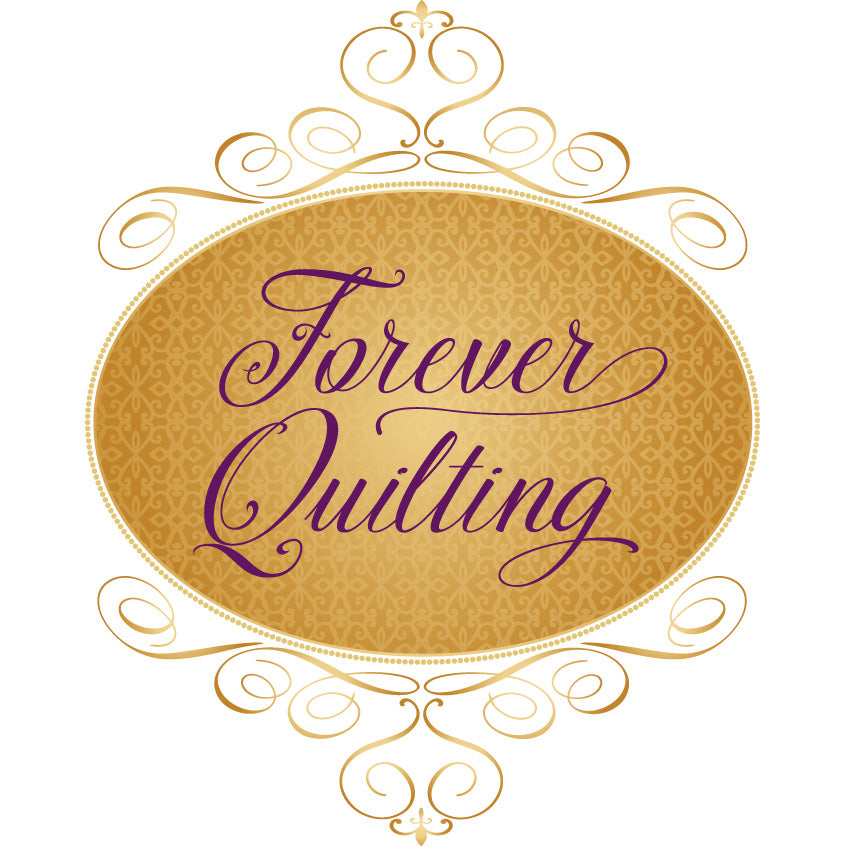 Forever Quilting