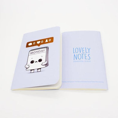 New notes are here! +100 new notebooks