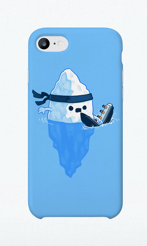 Critical Hit - Phone Case - Naolito