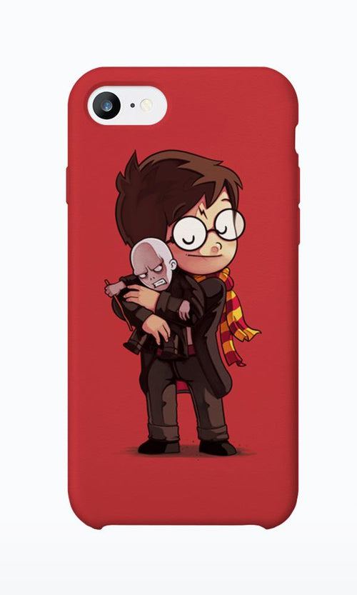 Harry Potter - Phone Case - Naolito