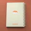 SUSHI IS LOVE - A5 Notebook - Naolito