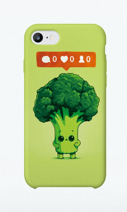 Nobody Loves Me - Phone Case