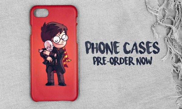 Phone Cases - Naolito