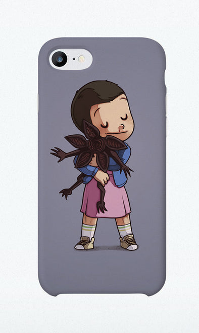 Eleven - Phone Case - Naolito