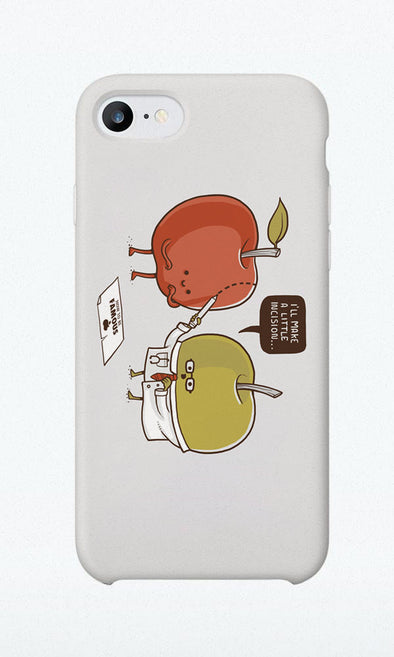 Famous Apple - Phone Case - Naolito