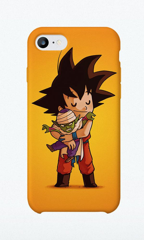 Goku - Phone Case - Naolito