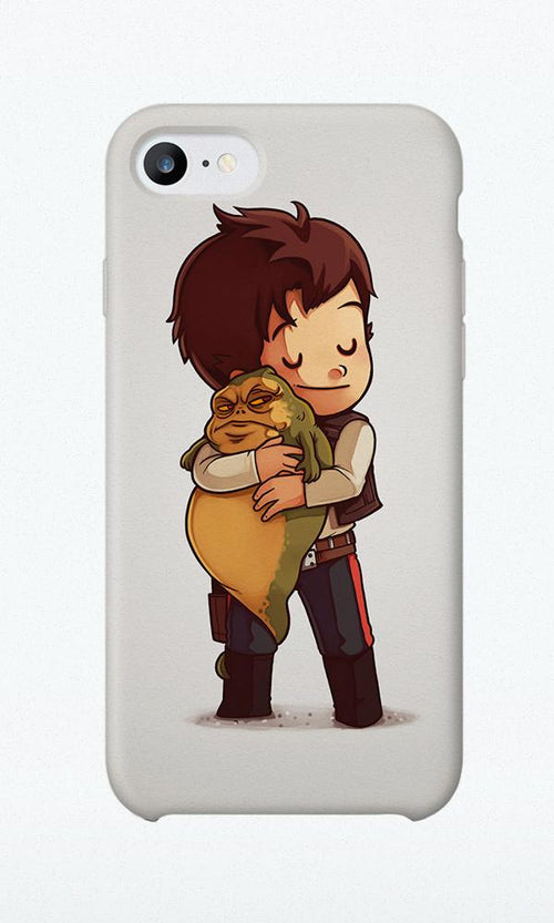 Han Solo - Phone Case