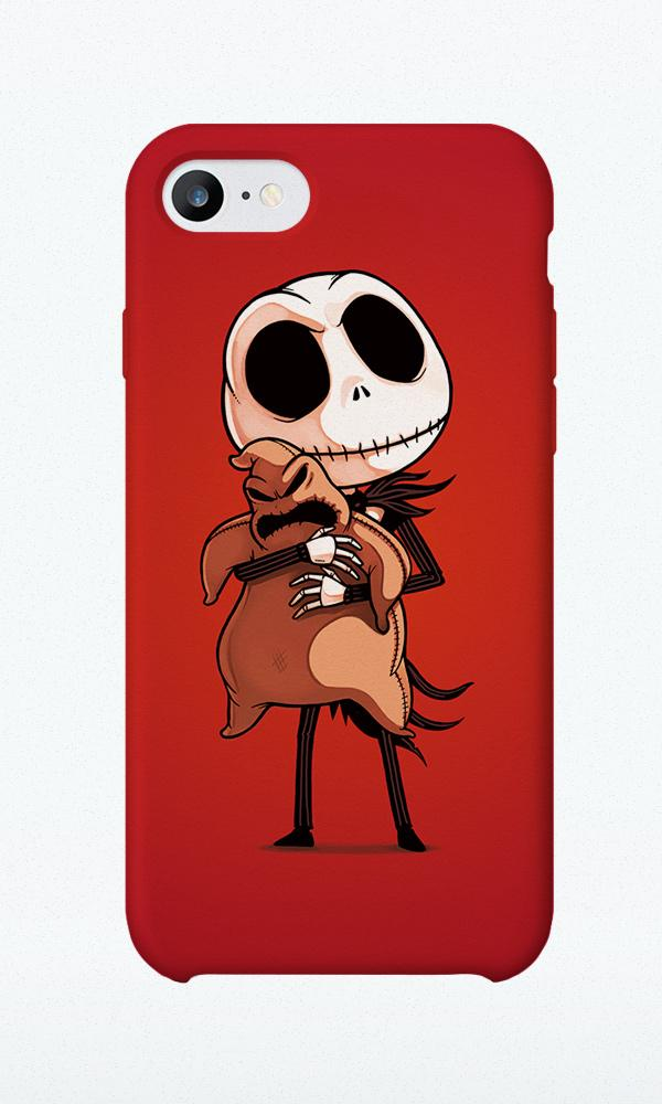Jack Skellington - Phone Case - Naolito